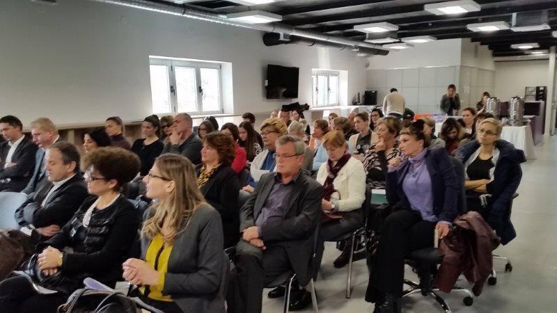 U COIN-u održana konferencija 'Mogućnosti i izazovi hrvatskih poduzetnika na zajedničkom tržištu'