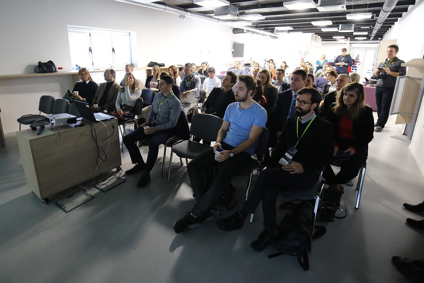 Održana međunarodna konferencija – Innovation Through Collaboration