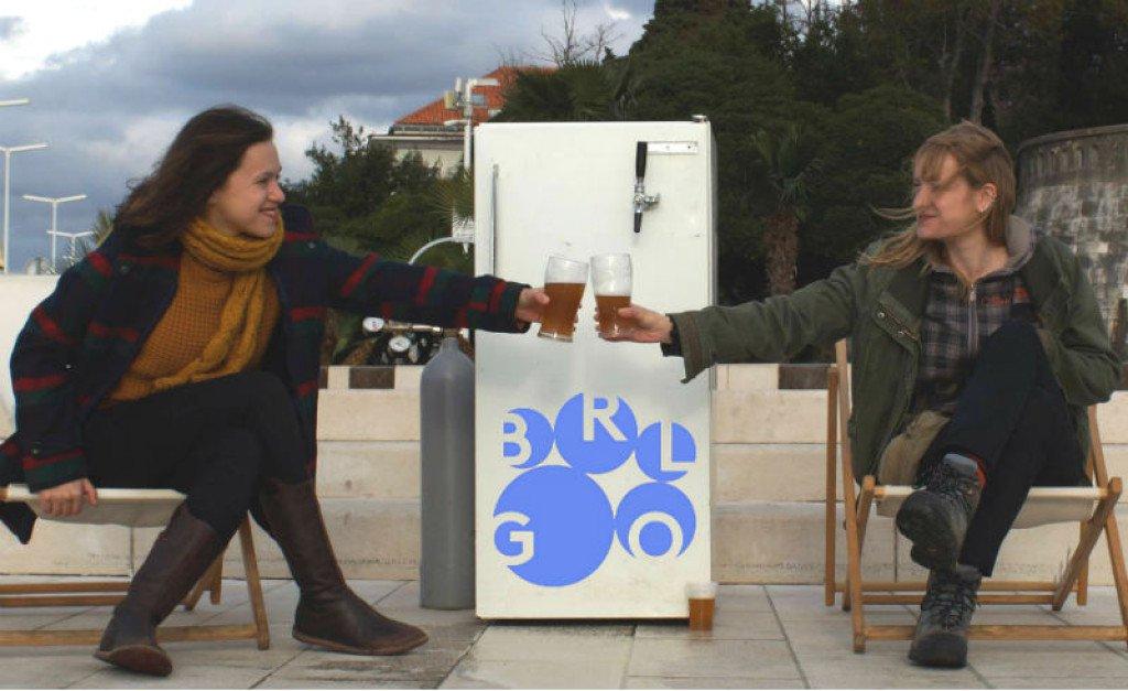 Prezentacija: Sve o crowdfunding kampanji Brloga – prve hrvatske zadružne pivovare