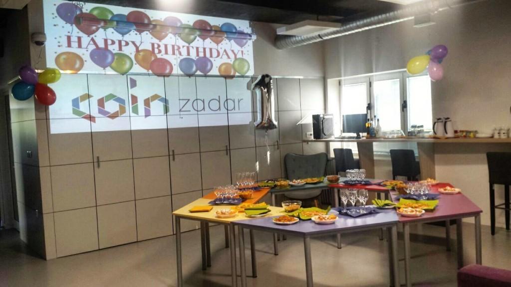 Rođendanska proslava
